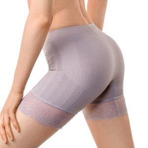 Women's Shapewear Inner Thigh Waist Slimmer Power Shorts Body Shaper. MDshe's women's thigh…, August 26, 2017 at 09:11PM