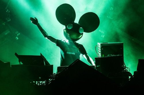 Steve Aoki Wallpaper Hd Deadmau5 On Tumblr