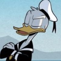 "otakusiren: Donald Duck the ""Overprotective Uncle"" icons"