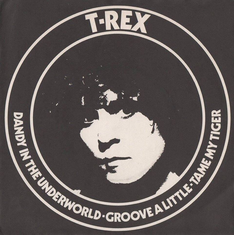 May 24th 1977 T.Rex play Grona Lund Stockholm Sweden This