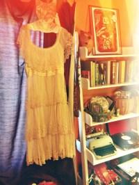 thrift store prom | Tumblr