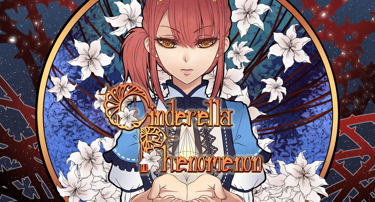"DOWNLOAD THE FULL GAME More information about the game HERE Hi, everyone! After a year of hard work, we are excited to be able to present to you the full version of ""Cinderella Phenomenon""! We really hope you will enjoy playing the game as much as we..."
