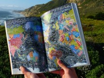 Maps Of Imaginary Places And