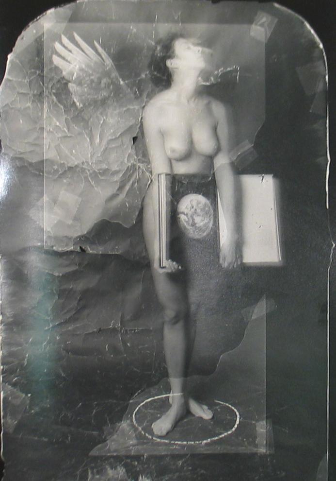 Vincent Serbin, Toward Omega, 1997
