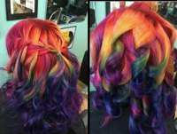Directions Hair Dye (fyhaircolors: Amazing multicolored ...