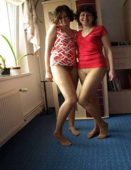 Tumblr mature pantyhose İsimsiz