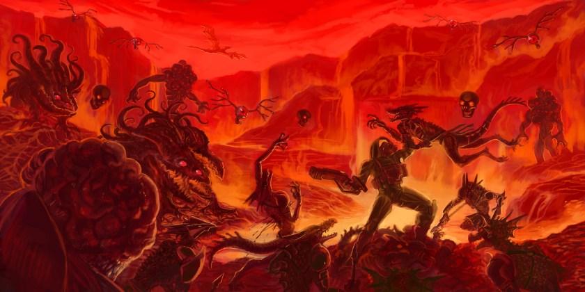 Afbeeldingsresultaat voor eng lavaland
