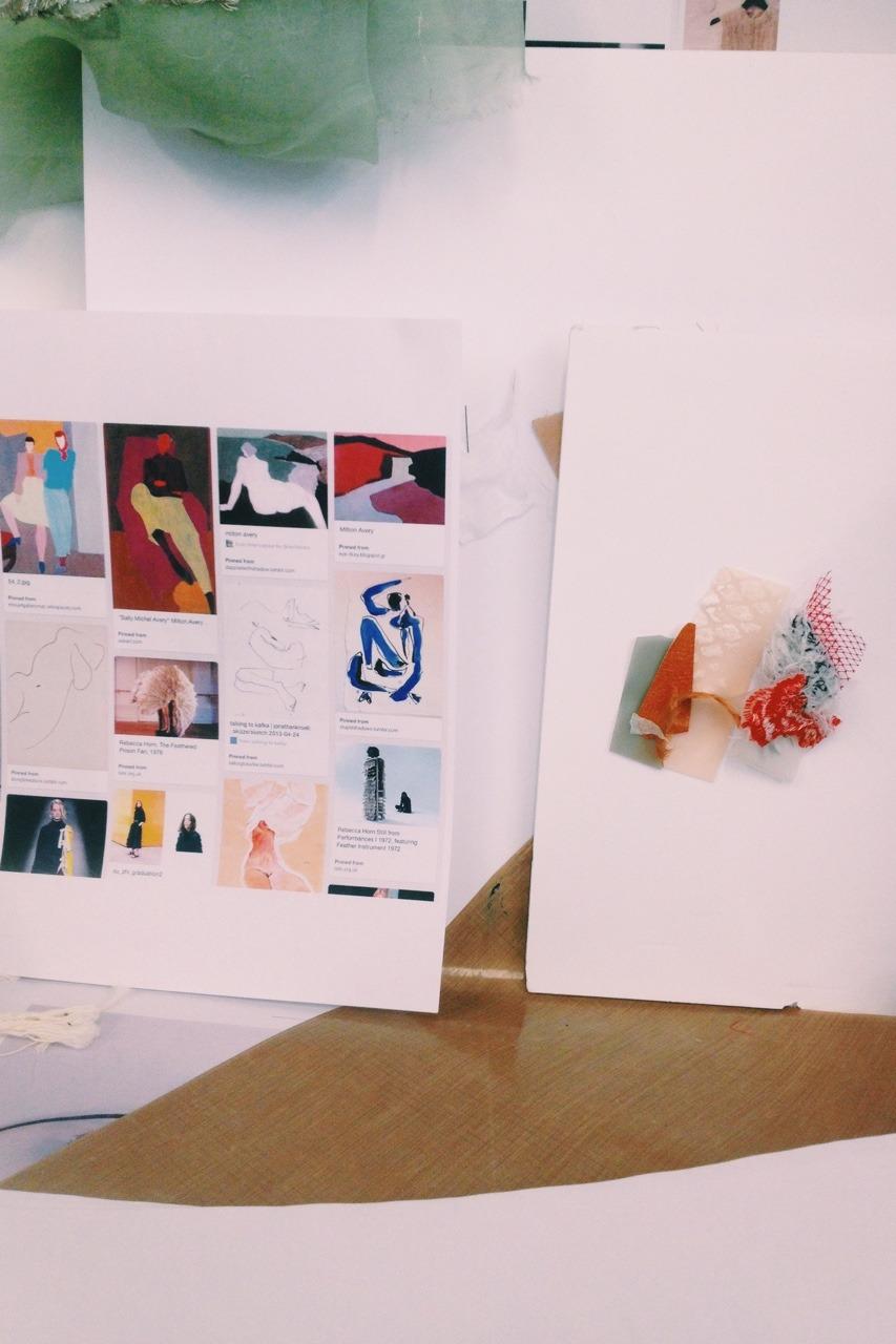 Jenny Ellery RCA MA Textiles