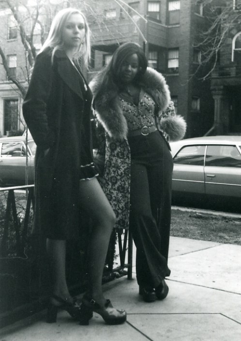 new arrival a2453 9016c The Bronx, ca. 1970s.