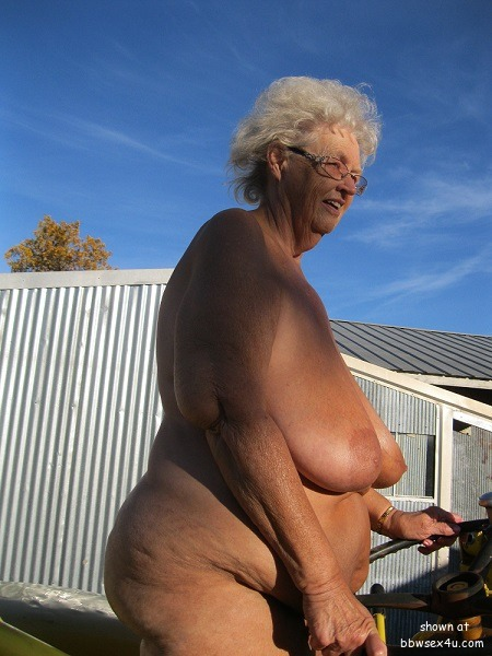 Tumblr old tits Big Saggy