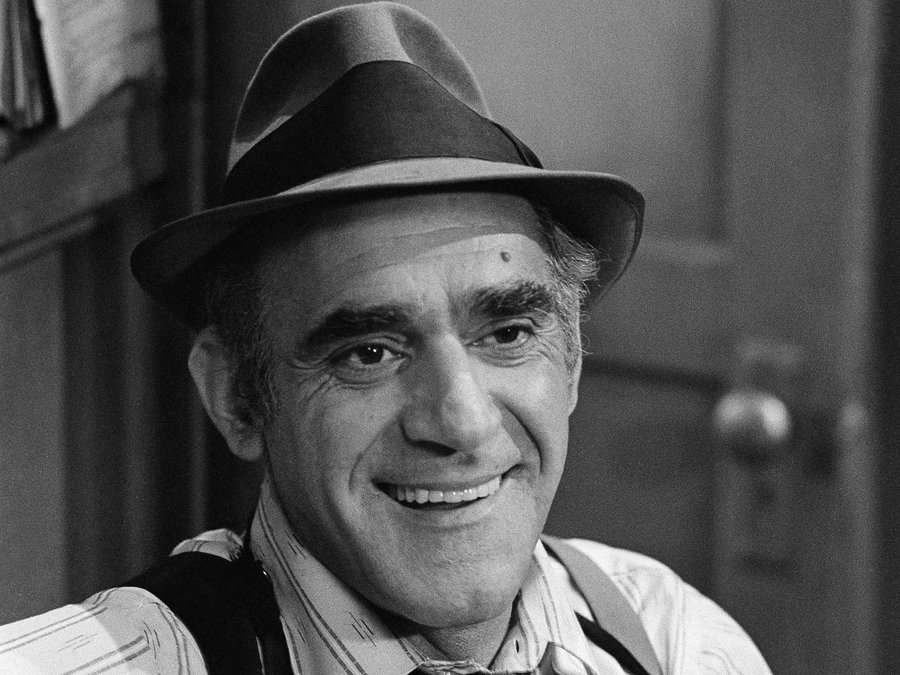 "ABE VIGODA DEAD AT 94 Vigota was known for his roles in ""The Godfather"" and the 1970s TV series ""Barney Miller."" But those who grew up and came of age in the 1980s and 1990s may know him for other reasons.. he appeared multiple times on Late Night..."