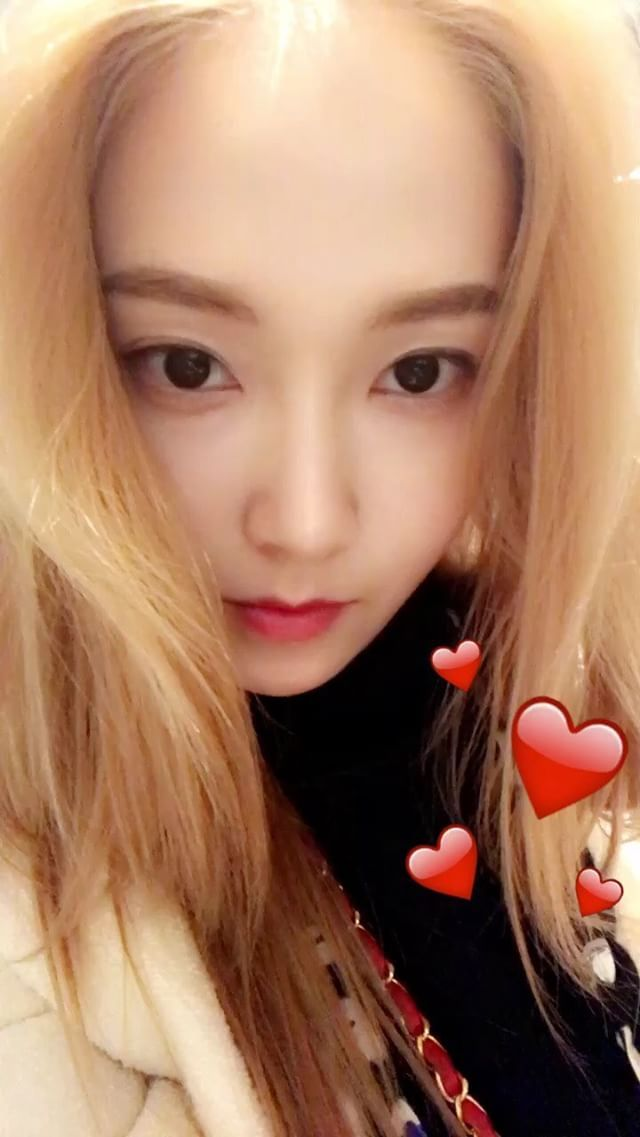 [OFFICIAL] JESSICA JUNG THREAD ♈ (정수연 ~ ジェシカ ) ♛ Golden Stars ☆ | Page 39 | allkpop Forums