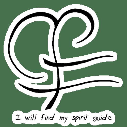 spirit guide on Tumblr