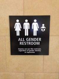 gender neutral bathrooms | Tumblr