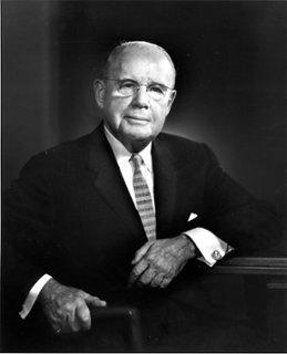Fred Lazarus Jr.