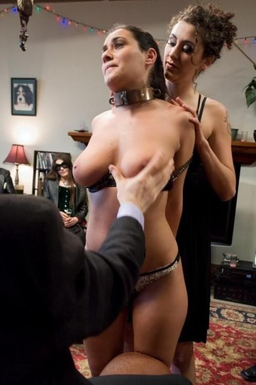 sex slave training tumblr