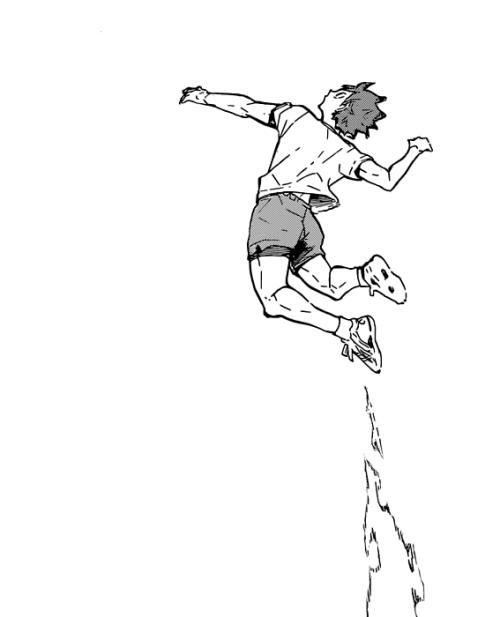 Asahi Haikyuu Height