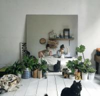 aesthetic bedroom | Tumblr