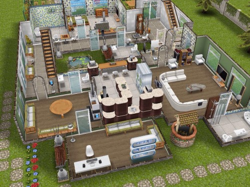 Sims Freeplay House Design Ideas Freeplay Home Plans Ideas Picture