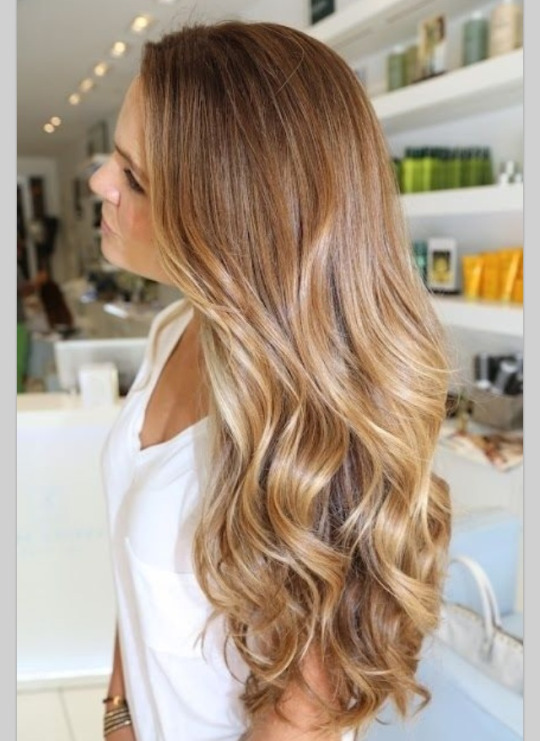 Long Prom Hairstyles Tumblr