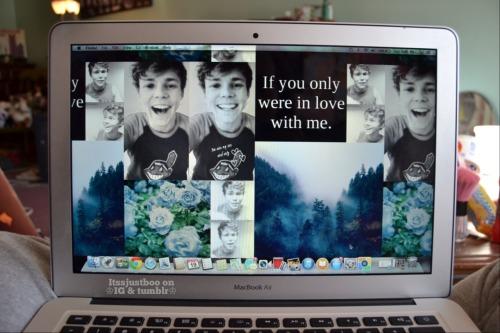 Dan Howell Quote Wallpaper Macbook Air Wallpaper Tumblr