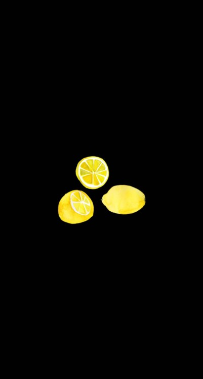 Black And White Wallpaper Iphone 6 Cute Lemon Wallpaper Tumblr