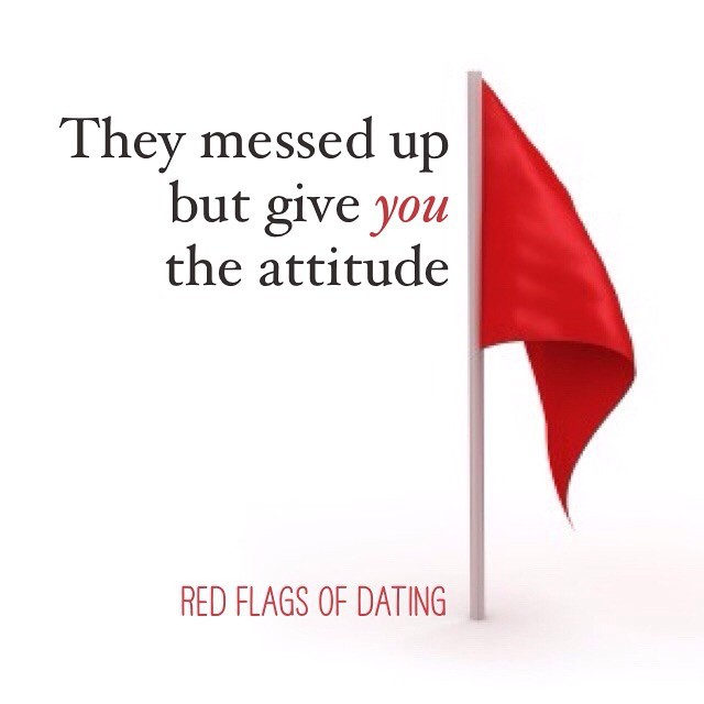 Image result for red flag meme