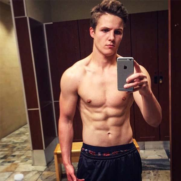 Youtuber Branden Sholtzy profissional do sexo amador
