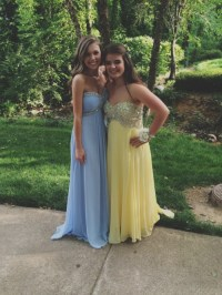 prettiest prom dresses | Tumblr