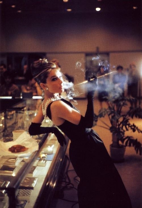 Breakfast At Tiffanys Quotes Wallpaper Retro Photography On Tumblr