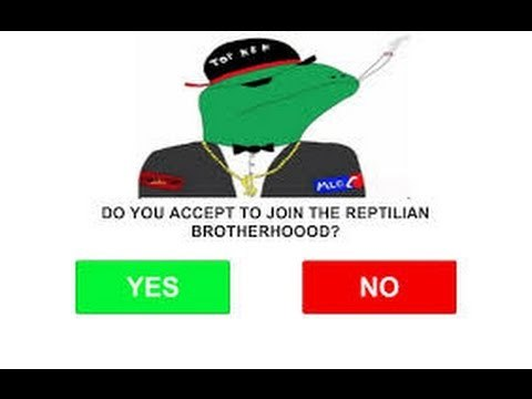 Join the reptilian brotherhoodfunny trailer please like and join the reptilian brotherhoodfunny trailer please like and malvernweather Choice Image