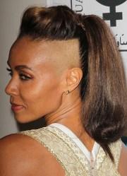 mohawk hairstyles jada pinkett