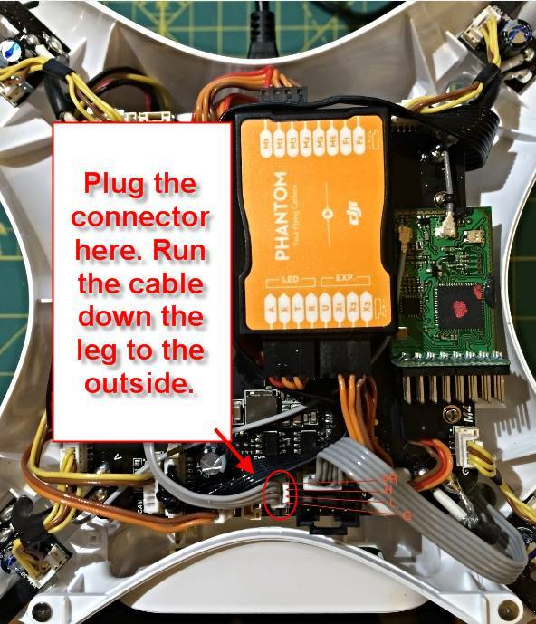 dji phantom 2 wi fi wiring diagram for wall socket skypixel.org - if you are too impatient to wait come...