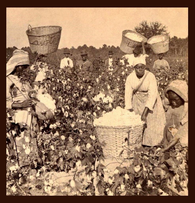 Modern Slavery Slavery Did Not Start Or End With The