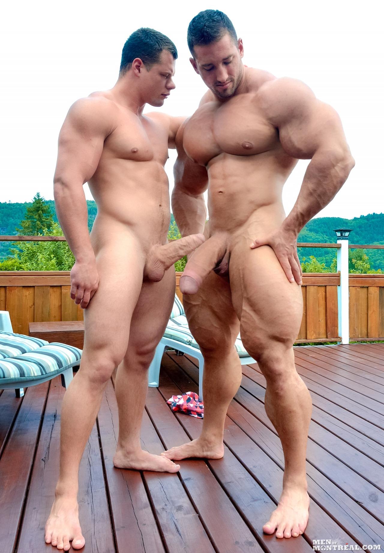 huge cock morphs tumblr