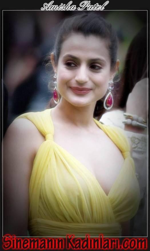 Amisha Amit Patel,1975,Amisha Patel,Kaho Naa... Pyaar Hai,Sonia Saxena,Gadar:Ek Prem Katha,Sakeena,Humraaz,Priya,Shortcut Romeo,Monica,Ankahee,Nandita Saxena,Thoda Pyaar Thoda Magic,Malaika,Honeymoon Travels Pvt. Ltd.,Pinky Kapoor,Race 2,Cherry,Priya,Om Shanti Om,Hindistan,Bollywood,Filmfare,