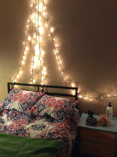 dorm bedding ideas