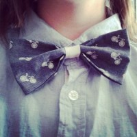 The gallery for --> Girls With Bowties Tumblr
