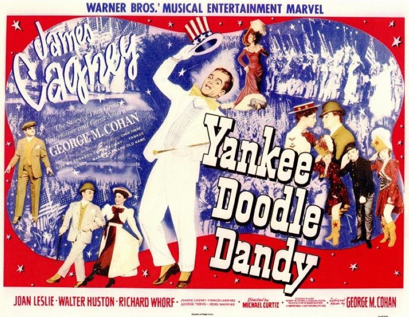 Image result for Yankee Doodle Dandy 1942