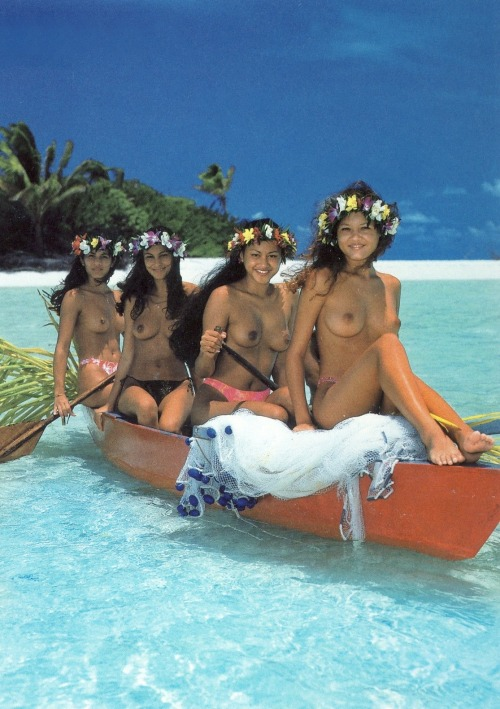 nude island tumblr