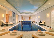 Hotels With Spectacular Indoor Pools Luxury