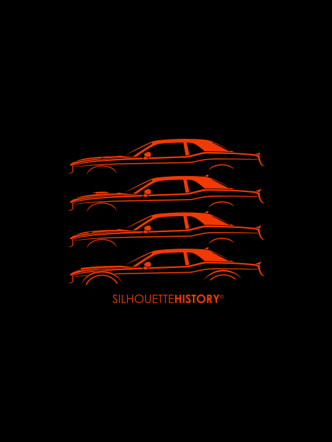 Fast And Furious 6 Cars Hd Wallpaper Silhouettehistory