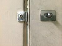 Restroom Locks