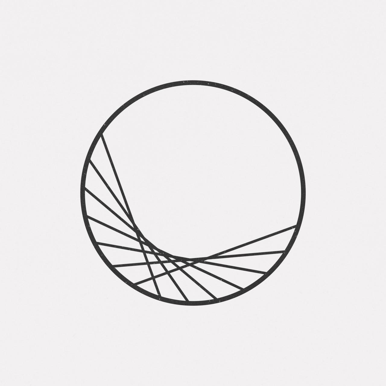 DAILY MINIMAL — #AU16-676 A new geometric design every day