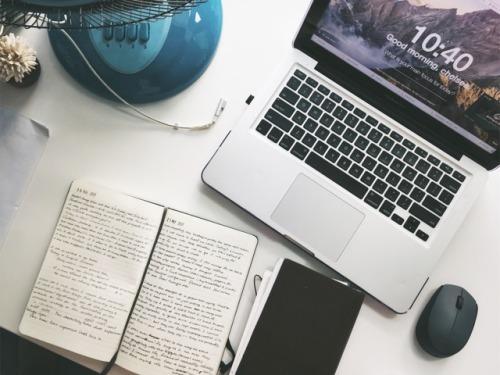 study table on Tumblr