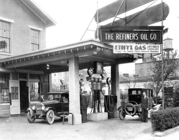 The first gas station to sell leaded gasoline dayton ohio history the first gas station to sell leaded gasoline dayton ohio malvernweather Image collections