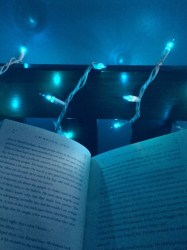 aesthetic weather stormy azul lights christopher tonos