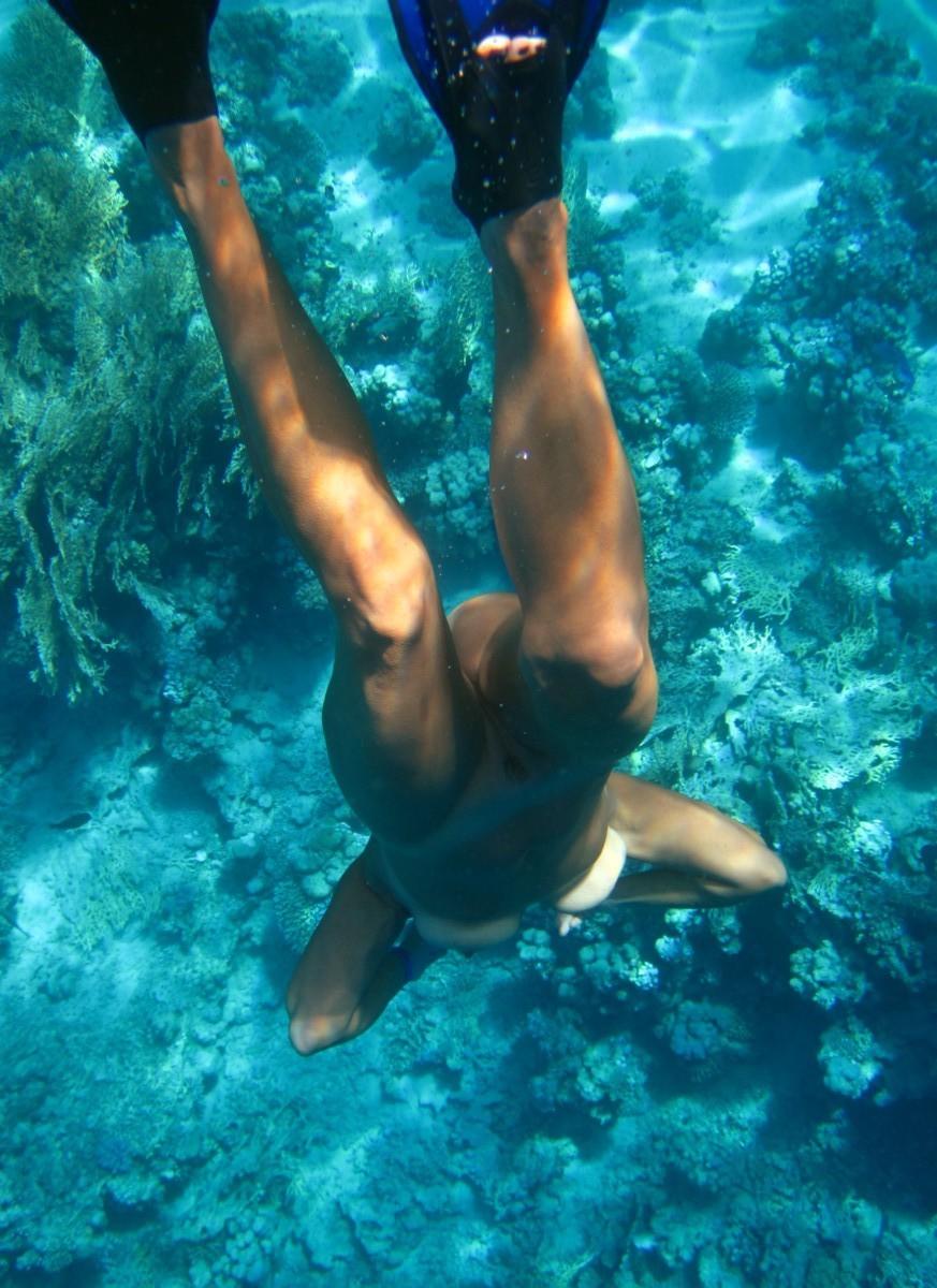 underwater nudes tumblr