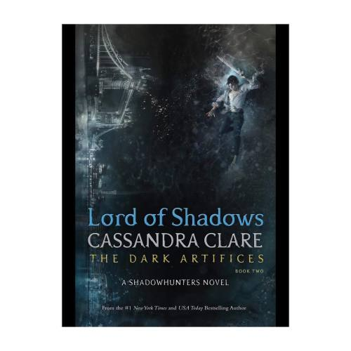 Image result for lord of shadows cover