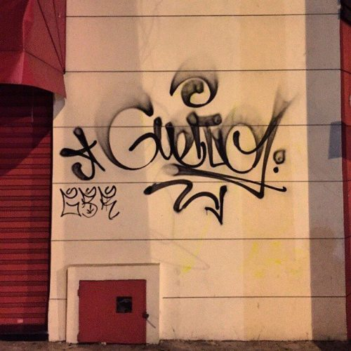handstyler:  stylish Gueto (@gueto1) with the soft flares! #gueto #handstyle #graffiti